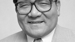 橘家圓蔵さん死去 「ヨイショ」や焼肉のタレのCMなど、お茶の間で人気