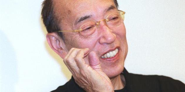蜷川幸雄さん死去、日本を代表する演出家 長女の実花さん「娘でいられたことを誇りに思います」