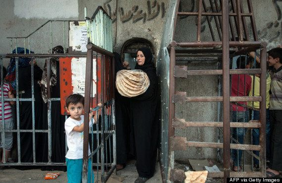 ダーイシュ(イスラム国)の法では9歳から結婚できる 女性向け勧誘文書の知られざる内容