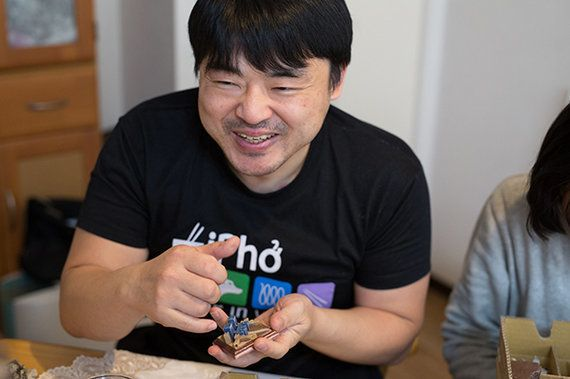 「2020年東京オリンピックに参加するすべての国をもてなしたい」3Dプリンタでめざす新しい国際交流の形