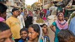 「多様性の国」インドにある、貧困をはじめとする山積した課題