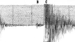 チリ沖でM8.2の地震が発生