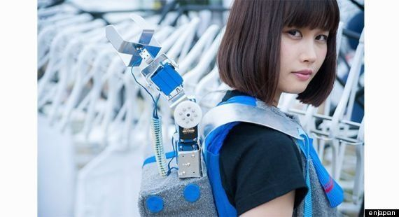 青春をロボットに捧げる、20歳の次世代クリエイター『きゅんくん』って何者?