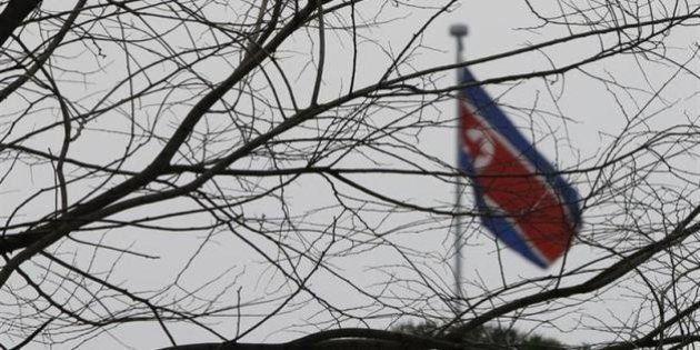 北朝鮮の射撃訓練に韓国が応射、中国が自制求める