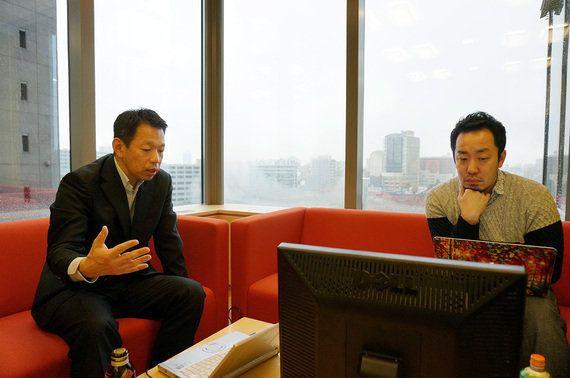 サイボウズ式:人事評価と結びつけて初めてビジョンは浸透する──ココナラ南CEO×サイボウズ山田副社長