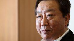 野田佳彦前首相、変装して安保反対デモ視察していた 民主議員から「元総理なのに...」の声