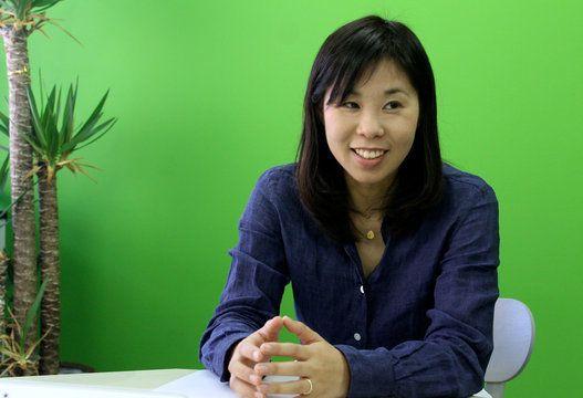 「私、レイトマジョリティなんです」コイニー代表・佐俣奈緒子さんが起業に至るまで
