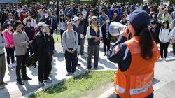 熊本地震のボランティア「圧倒的に足りない」