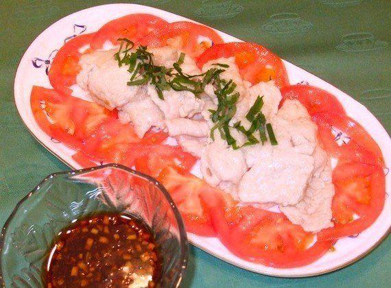 夏の肉おかずには、さっぱり食べられる「冷製チキン」を作ろう!