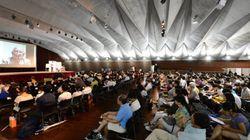 日本は独立国ではない「平和学の父」ガルトゥング博士が真の独立を提言する