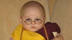 もうすぐハロウィン、アメリカで話題沸騰の赤ちゃんコスプレとは【画像】