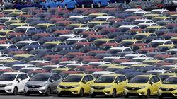 中国で日本車販売が絶好調
