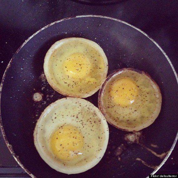 ありきたりな朝食を変える、11の天才的な卵料理アイデア
