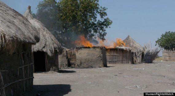 南スーダン:両陣営が戦争犯罪を行っている 指揮官は人権侵害を止めさせ、アフリカ連合は調査を始めるべき