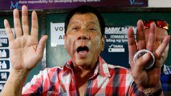 「フィリピンのトランプ」ロドリゴ・ドゥテルテ氏が大統領に当選確実 どんな人?