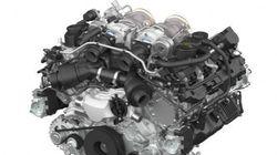 「新型V8ツインターボ・エンジン」をポルシェが発表