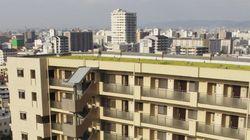 日本の「集合住宅」を個性的に住むための有効な方法