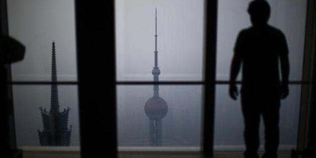 中国、大気汚染による健康被害保険の販売停止を国内保険大手2社に通達