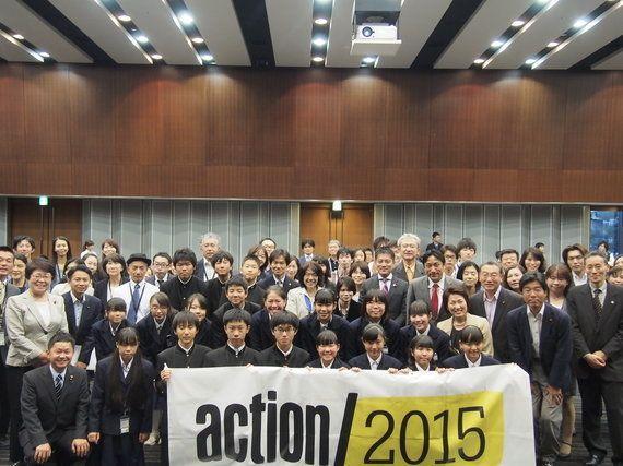 【15歳が語る、2030年の世界と日本】130人の大人に「勇気」と「希望」を与えた