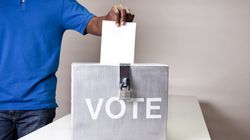 過去の統一地方選挙の無投票当選人数をグラフ化すると?
