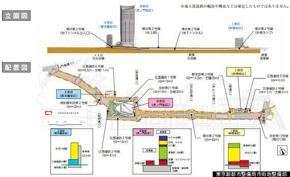 マッカーサー道路、68年かけて完成 東京オリンピックの大動脈に