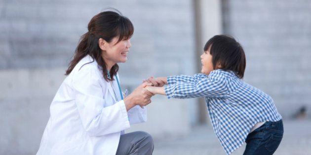ウーマノミクスに逆行する医療界、これ以上モラトリアムはいらない