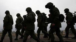 クリミア:失踪男性が遺体で発見 緊急捜査が必要