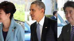 日米韓首脳会談、韓国はなぜアメリカを味方にできなかったのか