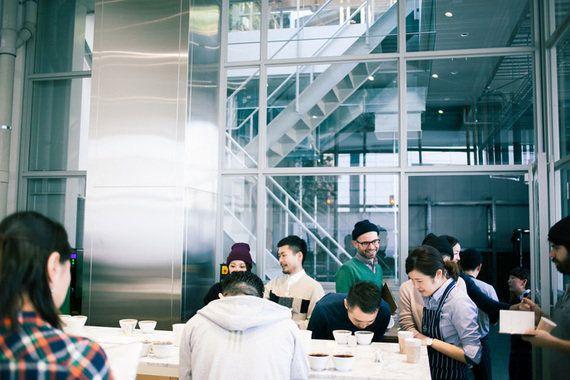 サイボウズ式:実は日本的!? ブルーボトルコーヒーの「街に長く根付く」海外展開の流儀