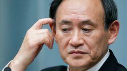 菅官房長官、ユネスコ拠出金の停止検討 世界記憶遺産に「南京大虐殺の記録」登録受け