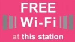 突如ネット難民になったので、東京メトロの無料Wi‐Fiを使ってみた