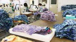 10万着から40万着へと増加するも、頭を抱える沖縄県