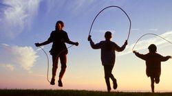 子供のやる気をマネジメントすれば、小学3年生だって三重跳びができる
