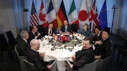 ソチG8不参加を決定 G7が「ロシアのクリミア編入」を強く非難