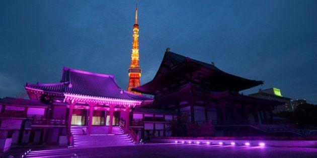 向源――それは超宗教・超宗派な日本ならではの寺社フェスです