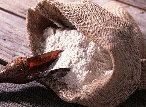 【間違いだらけのストック買い】小麦粉は今買いだめなくてもいいらしい!?