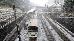 都心の積雪は先週以上になる恐れ 2月5日、関東で広く雪