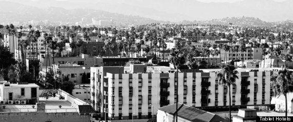 【ロサンゼルス】近頃話題のダウンタウンを徹底ガイド