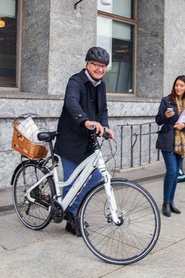 大気汚染が深刻化するオスロは「車のない、自転車の街」になれるか?