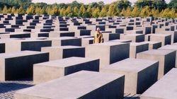 ドイツに根づく「過去を心に刻む文化」