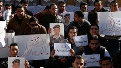 ヨルダン軍パイロットの殺害映像か 「イスラム国」が投稿