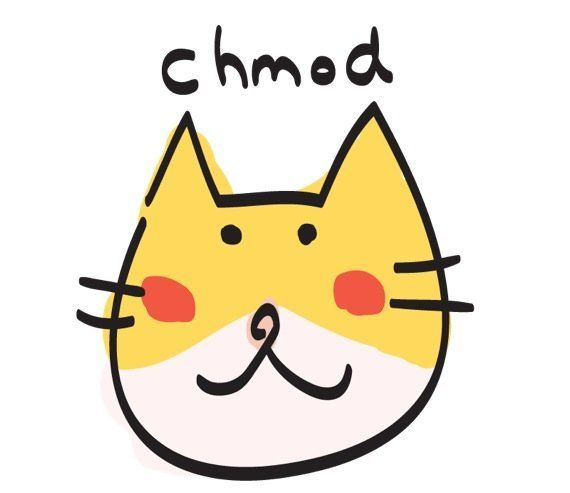 UNIXコマンドを擬猫化した「CUI」、LINEスタンプにて登場
