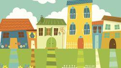 マンションと戸建て住宅、どちらがマイホームにお薦めか?