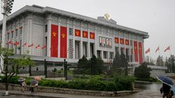 【北朝鮮】36年ぶり朝鮮労働党大会。しかし、中の様子が分からない