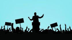 「無所属はつらいよ」――選挙における
