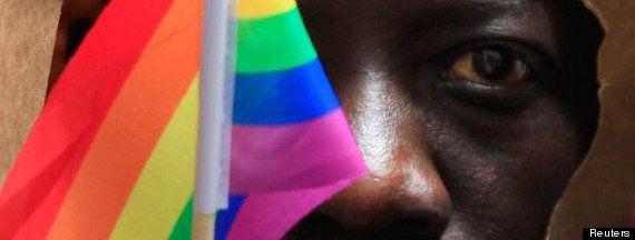 ウガンダ:反同性愛法で