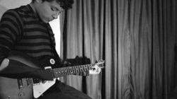 3Dプリント義手で、少年がギターを弾けるようになった(動画)