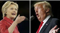 アメリカ大統領選・トランプの勢いは侮れない!
