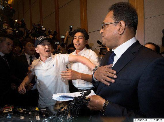 韓国「加湿器殺菌剤」事件、大学教授の実験報告書はこうして歪められた