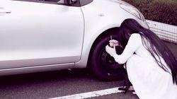 JAF、「車にまつわる9つの恐怖の物語」を公開。9篇のホラー風ムービーでドライバーの意識啓発(動画)